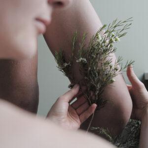 Masaż Shea w Verde Massag & Beauty masło Shea co na prezent? najlepszy prezent w Krakowie