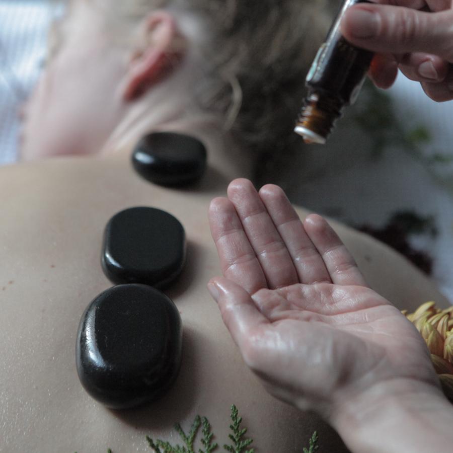masaż aromaterapeutyczny w Verde Massage & Beauty spa w Krakowie rynek w Krakowie ulica Backa Kraków