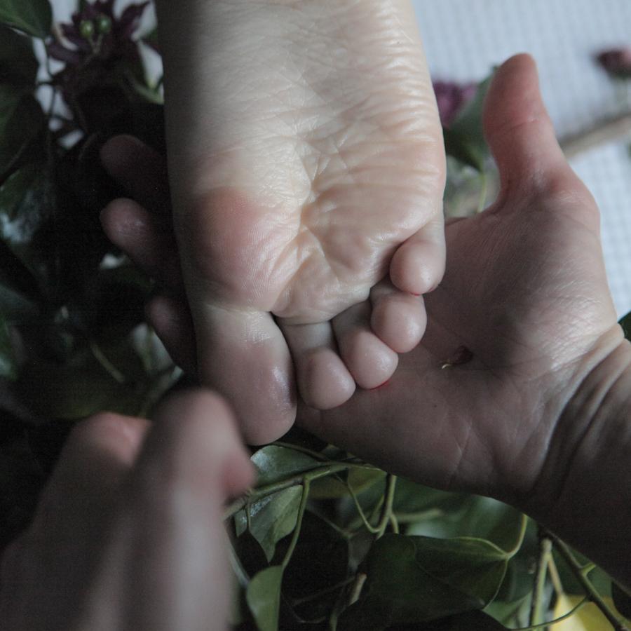 Velvet Feet w Verde Massage & Beauty