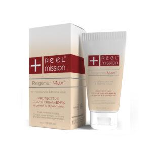 Regener Max Protective Cover Cream SPF 15