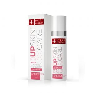 Up Skin Care for Sensitive Skin