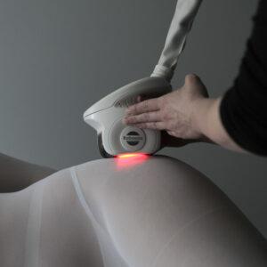 liposukcja drenaż przygotowanie do liposukcji icoone Verde Massage & Beauty Kraków