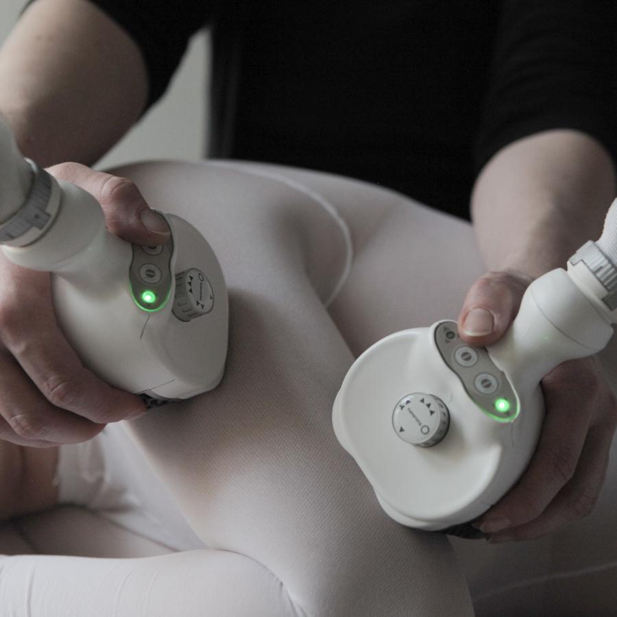icoone immunity Verde Massage & Beauty Kraków