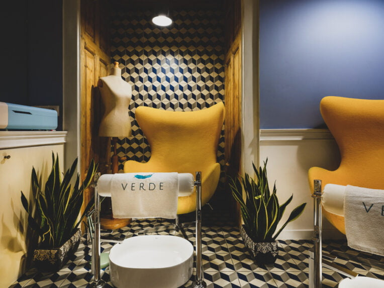 Verde SPA in Cracow